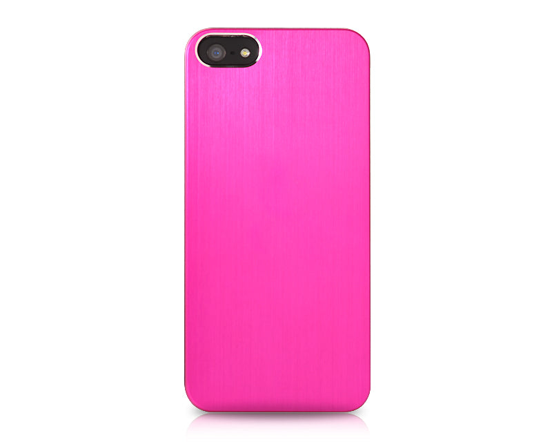 Disc Series iPhone 5 and 5S Case - Magenta