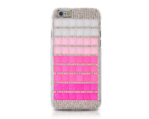 Luxury Diamond Series Bling iPhone 6 and 6S Crystal Case (4.7 inch) -Gradient