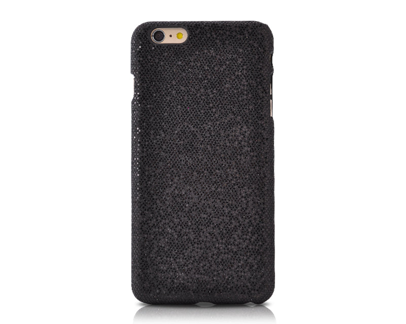 Zirconia Series iPhone 6 and 6S Case - Black