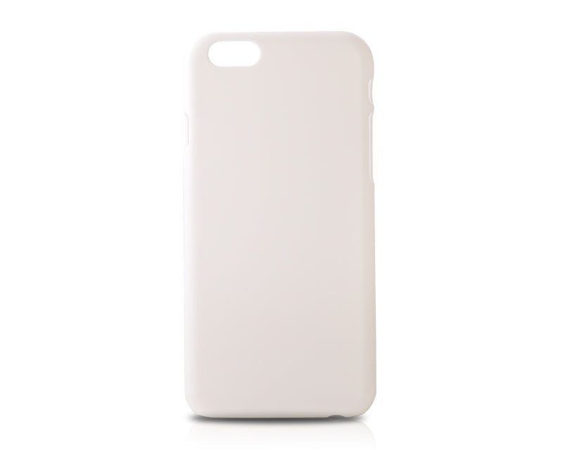 Matt Series iPhone 6 and 6S Case - White