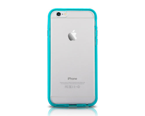 Ultra Thin Series iPhone 6 Plus and 6S Plus Case - Sky Blue