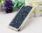 Bling Diamond Series iPhone 6 Plus Case (5.5 inches) - Blue