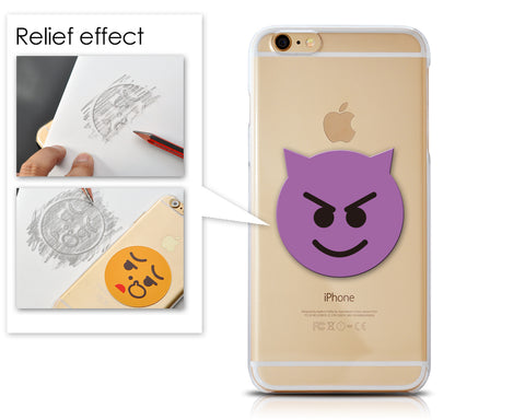 Emoji Series iPhone 6 and 6S Case - Smiley Demon