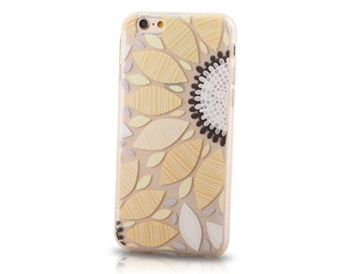 Painted Series iPhone 6 and 6S Case - Sunflower