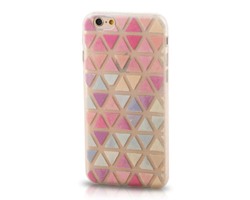 Painted Series iPhone 6S Case - Fantasy Diamond