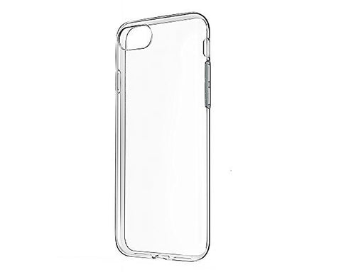 iPhone 8 Case TPU Clear Hard Case