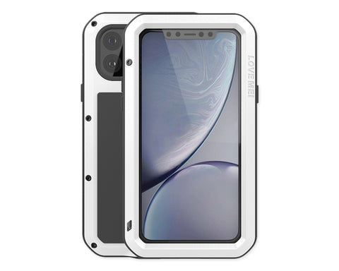 Apple iPhone 11 Pro Waterproof Case Shockproof Metal Case