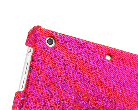 Zirconia Series iPad Mini Case - Magenta