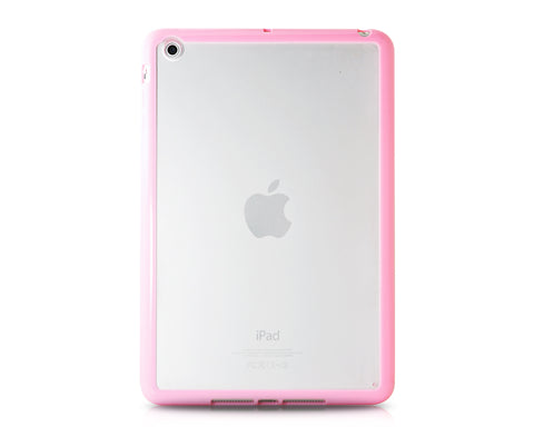 Bumper-Pro Series iPad Mini Case - Pink