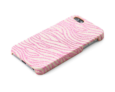 Fuime Series iPhone SE Case - Pink