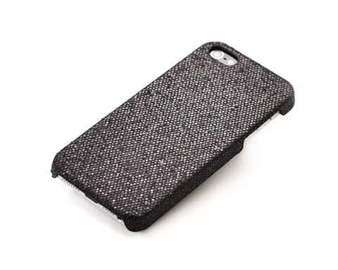 Zirconia Series iPhone SE Case - Black