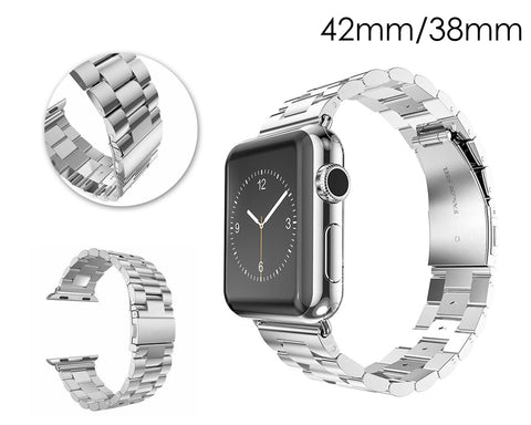 Stainless Steel Band Replacement Apple Watch Strap
