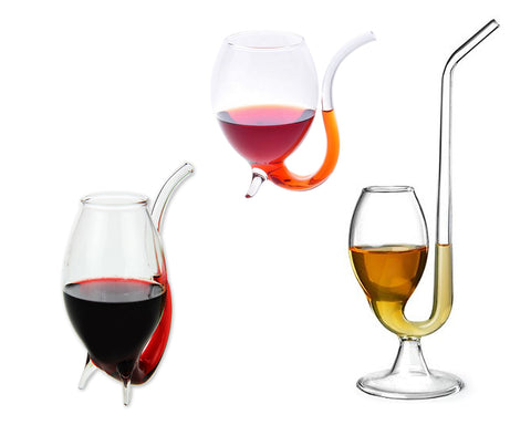 300ml Port Sipper Red Wine Glass
