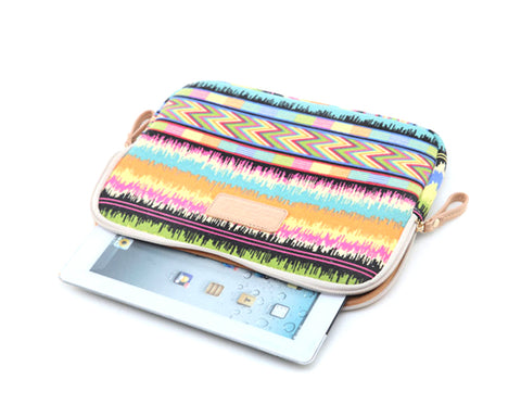Bohemian-Style Series MacBook Air/MacBook Case - Curve