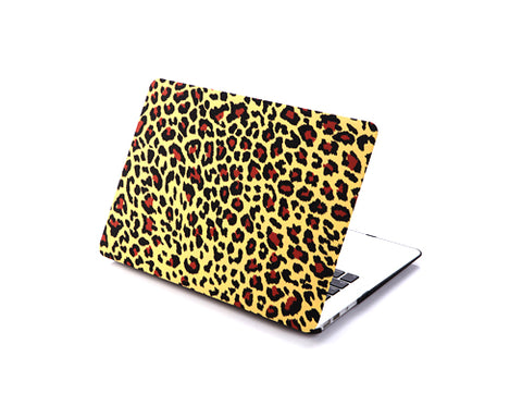 Leopard Series MacBook Air Hard Case