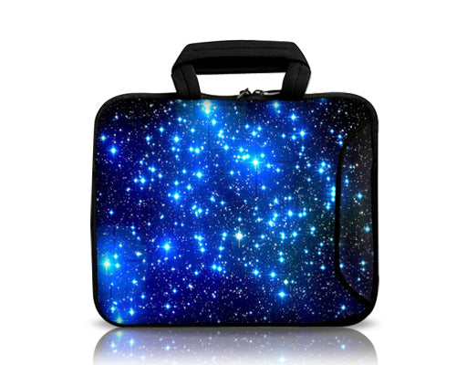 Galaxy Series Laptop Sleeve Case with Handle