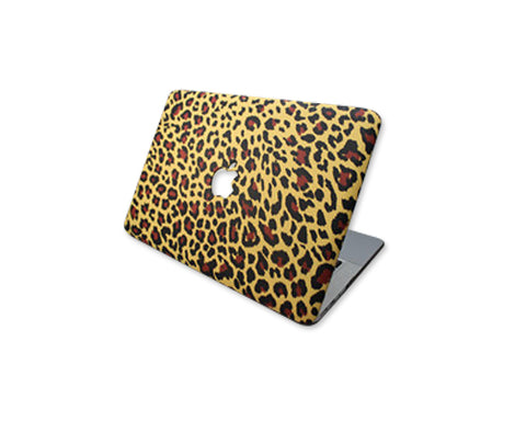 Leopard Series MacBook Hard Case