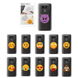 Emoji Series LG Phone Case