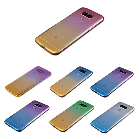 Gradient Series Ultra Slim LG Phone Case