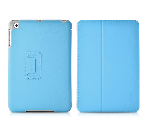 Odoyo AirCoat Series iPad Mini Case - Blue
