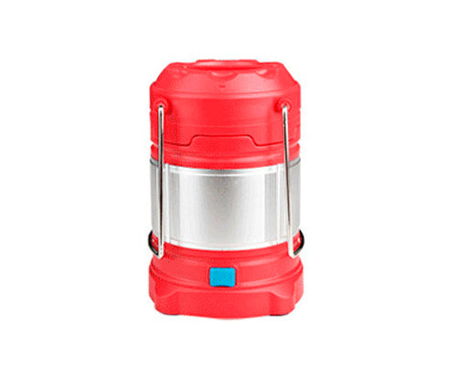 Rechargeable LED Hiking Lantern - Red