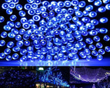 200 Bulbs LED Waterproof Solar String Light
