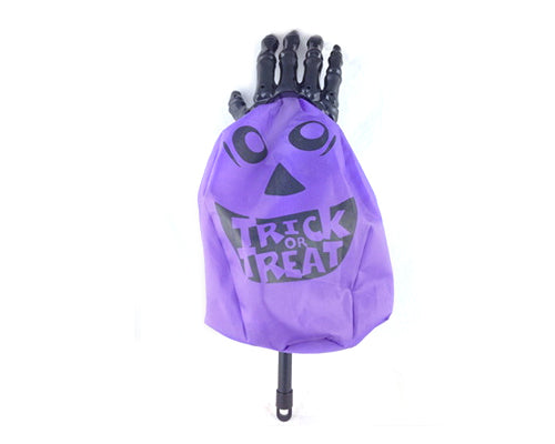 Halloween 2016 Costumes Cosplay Trick or Treat Bag - Purple