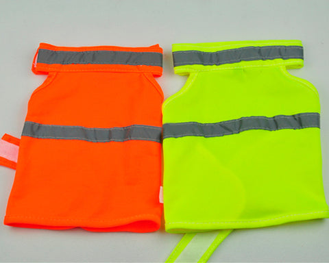 Dazzle Series Reflective Safety Dog Vest