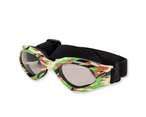 Cool Series Pet Dog Sunglasses - Camouflage