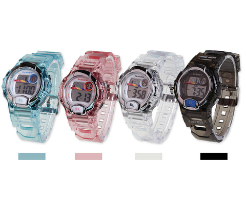 Pasnew Children Digital Sport Watch 170G