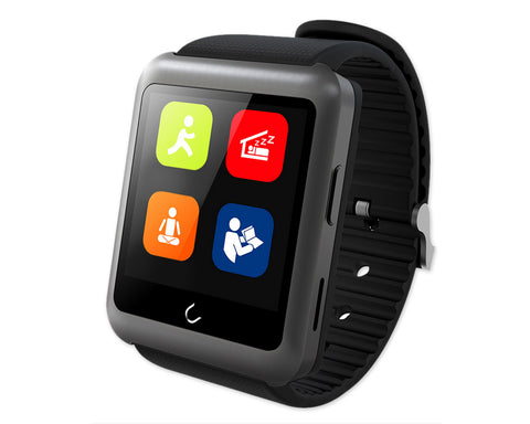 U11 Bluetooth 4.0 Smart Watch w/ Sim Card Slot for IOS Android