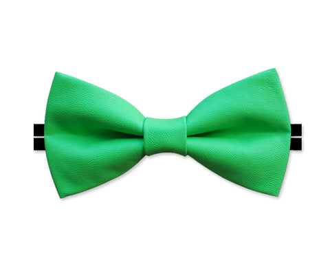 Classic Bow Tie for Men - Green