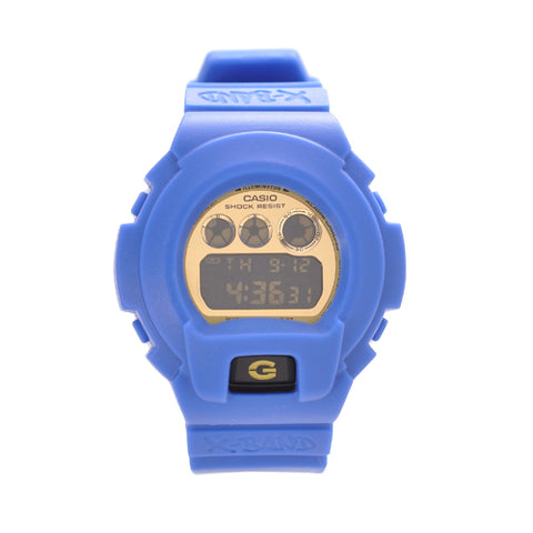 Casio G Shock DW6900 Silicone Watch Band