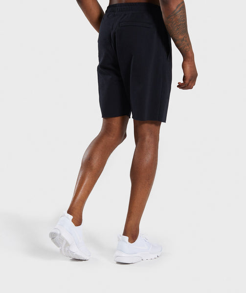 Gymshark Ark Shorts - Black 1