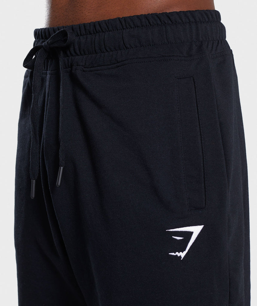 Gymshark Ark Shorts - Black 5
