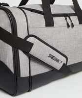 Gymshark Convex Holdall - Light Grey 10