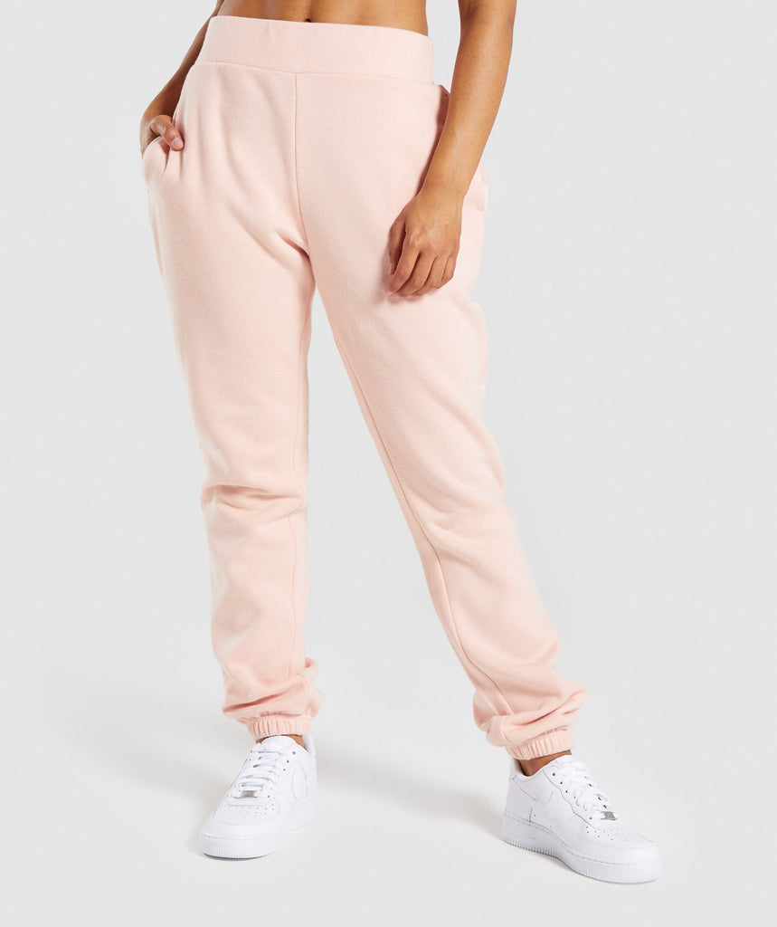 Gymshark Everyday Jogger - Blush Nude 1