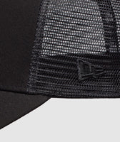 Gymshark New Era GS Trucker - Black 11
