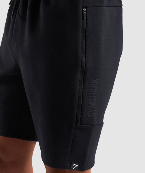 Gymshark Ultra Shorts - Black 4