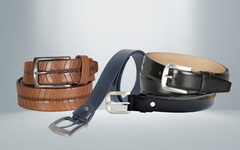 Men Belts