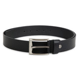 4188 Black Textured Belt