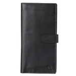 14040 Black Passport Holder