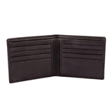 13011 Brown Bifold Wallet