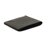 13011 Black Bifold Wallet