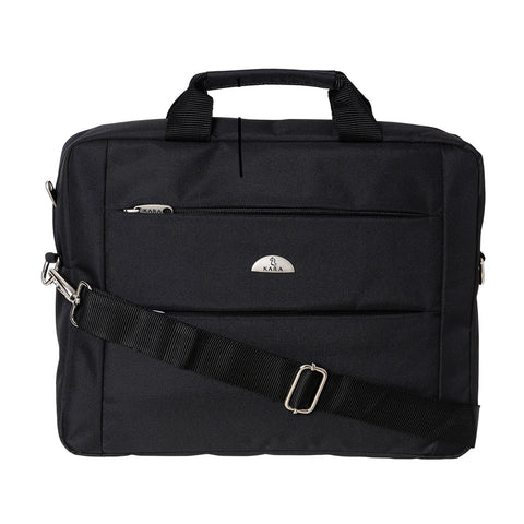 4462 Black Laptop Bag