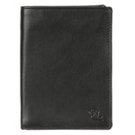 14085 Black Passport Holder