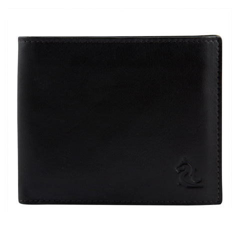 10076 Brown Bifold Wallet