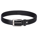 4228 Black Belt for Men