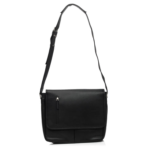 Marc Black Messenger Bag