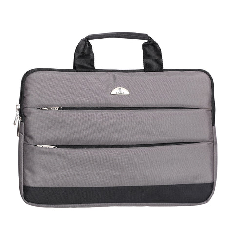 1807 Grey Laptop Sleeve